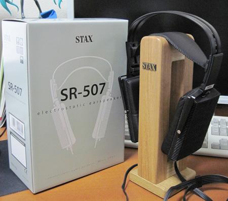 SR-507